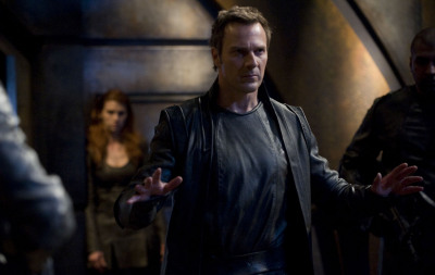 Episode - SGU - 02x01