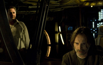 Episode - SGU - 02x02