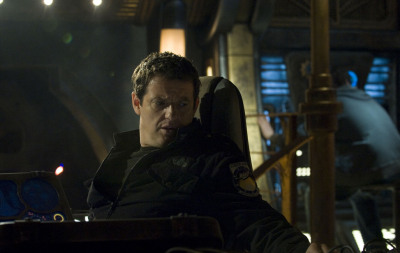 Episode - SGU - 02x10
