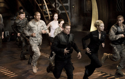 Episode - SGU - 02x12