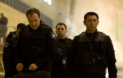 Episode - SGU - 02x15
