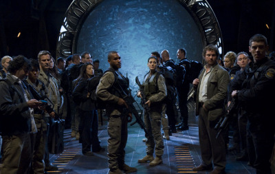Episode - SGU - 02x19