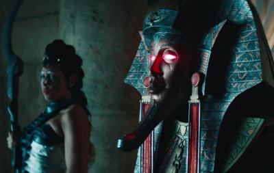 Stargate Origins - Episode 10 - Episodenguide
