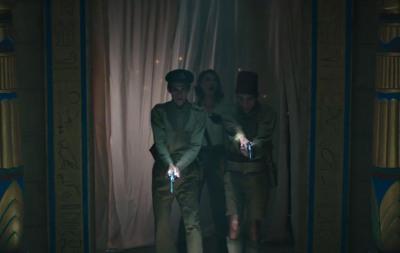 Stargate Origins - Episode 4 - Episodenguide