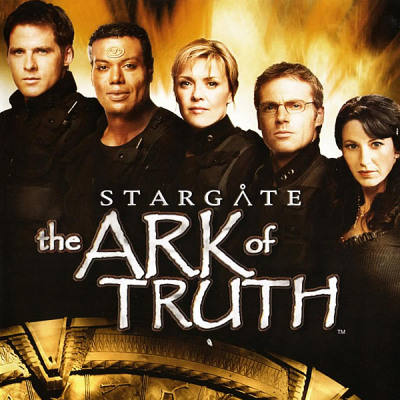 Film - The Ark of Truth