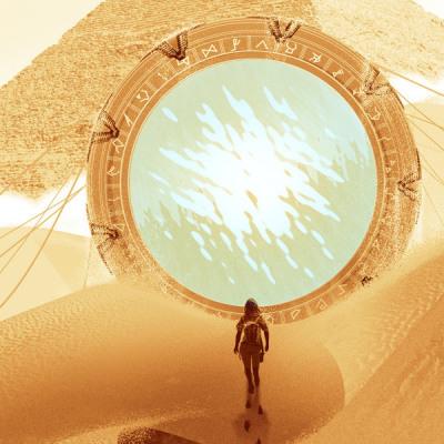 Stargate Origins Catherine - Filmübersicht - Teaser