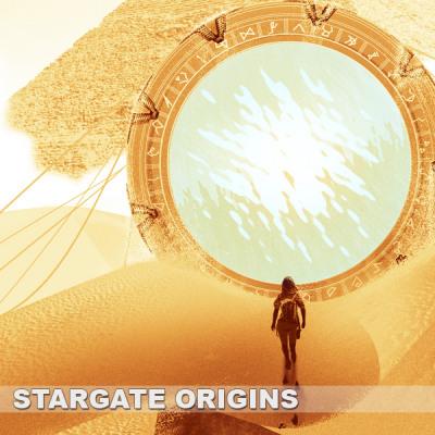 Stargate Origins - Serienübersicht